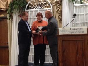 111815 CLHS Award 1