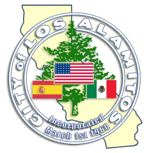 City of Los Alamitos