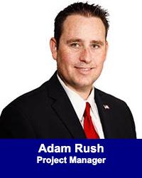 Adam Rush