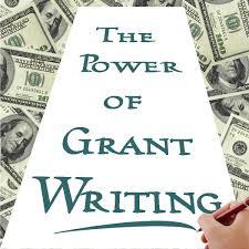 Grant Writing 10