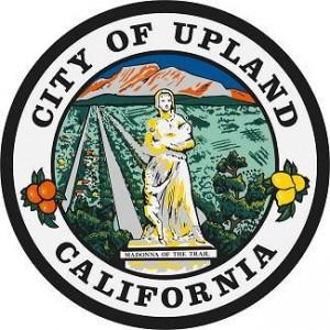 City of Upland