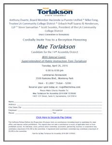 Invite page 1