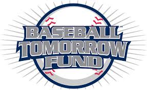Baseball Tomorrow Fund Logo