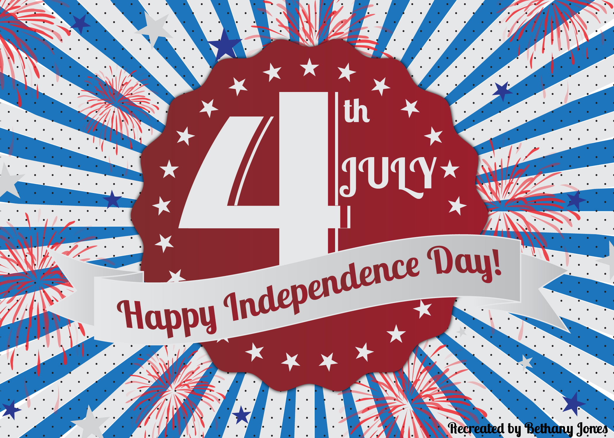 1071964thJulyHappyIndependenceDay California Consulting INC