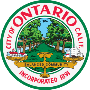City of Ontario
