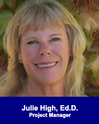 Julie High, Ed.D.