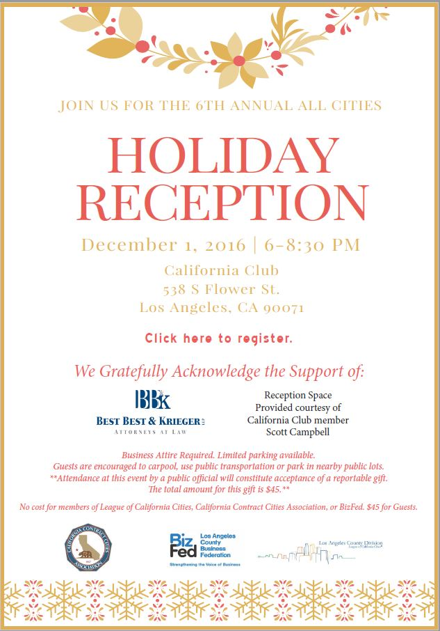 sedc meet the consultants 2016 holidays