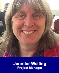 Jennifer Welling