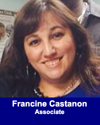 Francine Castanon