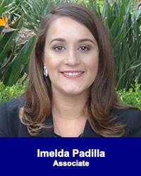 Imelda Padilla