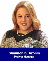 Shannon K. Aronin
