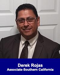 Derek Rojas