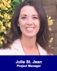 Julie St. Jean