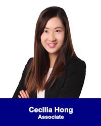 Cecilia Hong