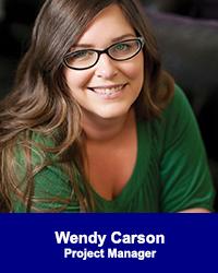 Wendy Carson