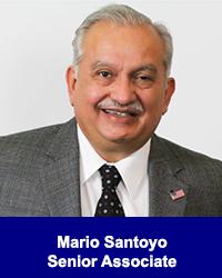Mario Santoyo