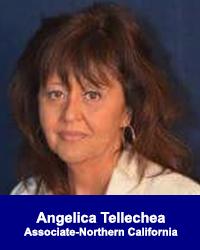 Angelica Tellechea- Associate
