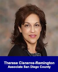 Therese Cisneros-Remington