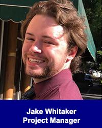 Jake Whitaker