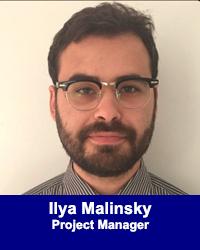 Ilya Malinsky
