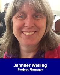 Jennifer Welling