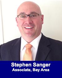 Stephen Sanger