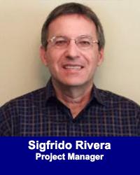Sigfrido Rivera