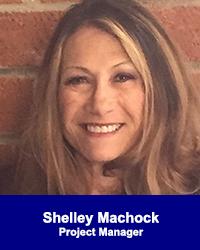 Shelley Machock