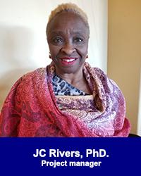 JC Rivers