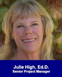 Julie High, Ed.D.