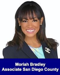 Moriah Bradley
